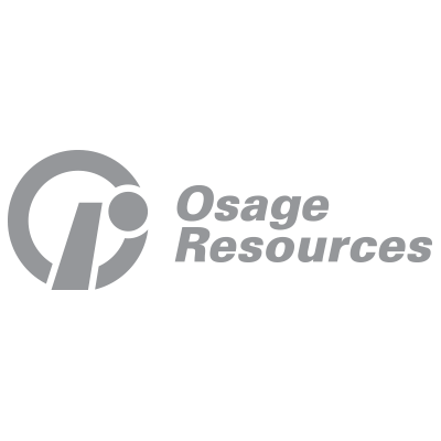 Osage Resources